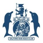 Salford Sub Aqua Club Logo